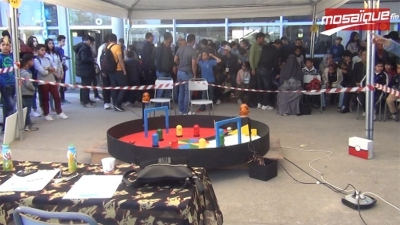 TUNIROBOTS organise la Journée Nationale Tunisienne de la Robotique 2017