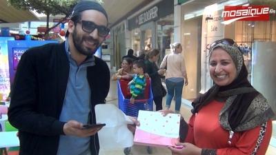 Gagnez plein de cadeaux avec Carrefour