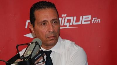 نزار عياد : بن سدرين تحاول استهداف المؤسسة العسكرية من خلال المنكبي