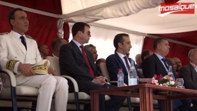 وزير الداخلية يعلّق على الحرب ضد الفساد : 'انتهى وقت الحديث..'