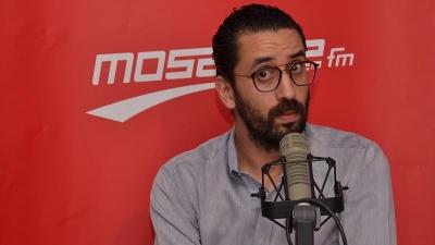 وسيم الحريسي: ''يا سيغما كونساي وميديا سكان حرام عليكم''
