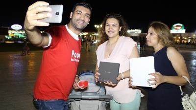 Cadeau !!! Un Huawei Mate 9 d'une valeur de 2000 dinars