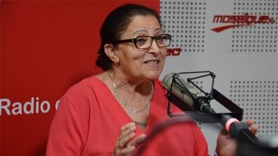 Mouna Noureddine parle de sa relation avec les différents présidents