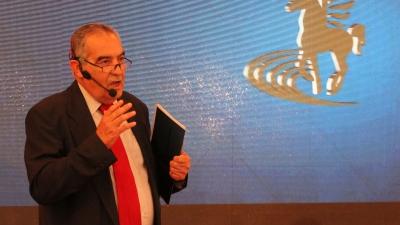 Conférence de presse de présentation du Festival International de Carthage