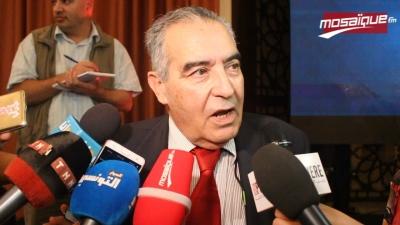 Mokhtar Rassaa : La baisse du budget du FIC a causé la baisse de la qualité