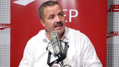 A.Mekki : Ennahdha n'est pas concerné par des affaires de corruption