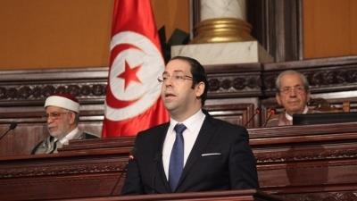 ARP : Youssef Chahed répond aux questions des députés