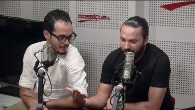 K. Gharbi: Mahouch Mawjoud n'est pas une reproduction de mes sketchs