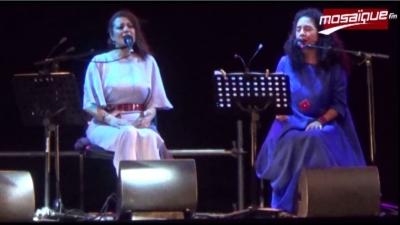 """""""Ivresses """": rencontre de musiques arabe et persane"""