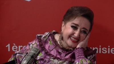 هيام يونس:هناك مشروع أغنية مع نانسي عجرم