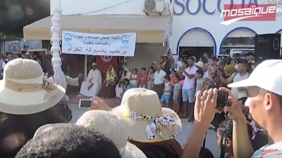"""Djerba: l'événement touristique """"Fantazia"""" de retour à Midoun"""
