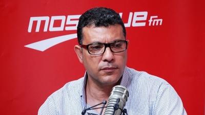 """Mongi Rahoui : """"L'assemblée des représentants du peuple est corrompue"""""""