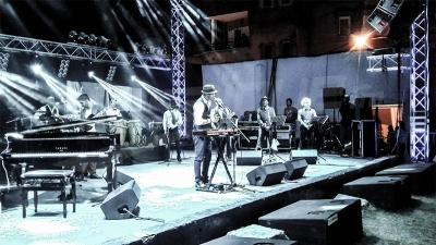 La musique Cubaine s'invite à Tabarka avec Roberto Fonseca