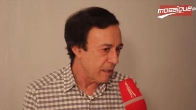 عدنان الشواشي: فما فكرة جديدة من هنا لاخر الصيف تكون جاهزة للبث
