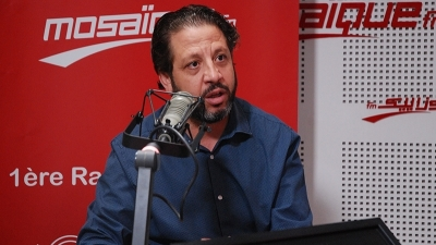 خالد الكريشي: ساهمنا في جزء من حرب الحكومة على الفساد