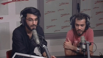 بابيلون : لا علم لنا بالغاء عرضنا في مهرجان صفاقس