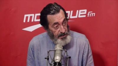 Hichem Rostom: le festival Rouhaniyet, un message de paix