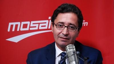 Fadhel Abdelkafi présente sa démission officielle à Chahed