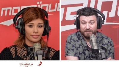 زازا:أحمد شيبه لا علاقة له بأغنية 'اه لو لعبت يا زهر'