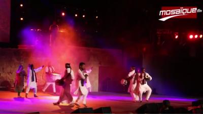 مهرجان قرطاج يختتم في دورته 53 بعرض بهاراتي 2
