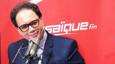 M. Zine El Abidine : J'aurais choisi une autre programmation au FIC