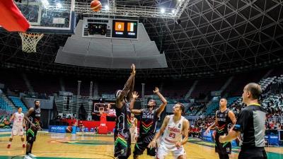 Afrobasket : la Tunisie s'impose face à la Guinée