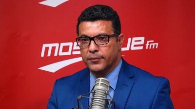 Rahoui: Je ne voterai ni Hamma Hammami ni Caïed Essebsi en 2019
