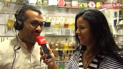 """""""Al Fayda avec Hana"""" Marché El Attarine: ce qui reste de nos coutumes"""