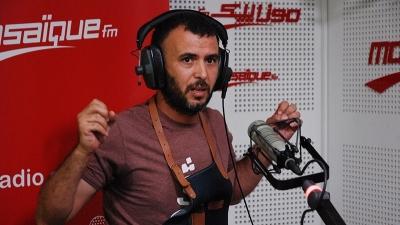 العبدلي: بعد حادثة المغرب ..لا ألوم إلا الصحافة التونسية