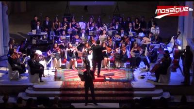 Ouverture de l'Octobre Musical: La Musique Fait Son Cinéma