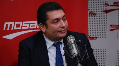 Dahmani : La loi de finances de 2018 vise l'emploi et la justice sociale