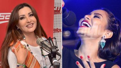 Latifa à Sherine: Les patries sont sacrées