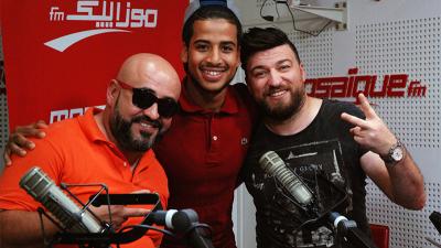 Mohamed Ali Tounsi: Après El Falija, je serai dans l'émission Labes