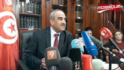 وزير المالية ينفي نية الترفيع في أسعار المواد الأساسية