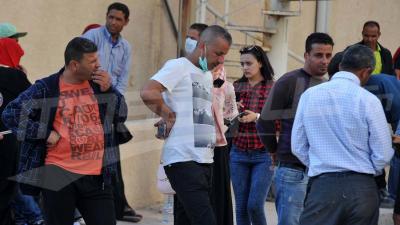 10 nouveaux cadavres arrivent à l'hôpital de Sfax