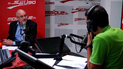 Ibrahim Dabèche : les tarifs des véhicules vont augmenter