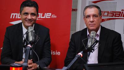 Ghazi Chaouachi et Hsouna Nasfi reviennent sur la loi de réconciliation administrative