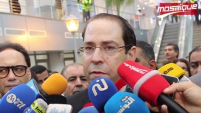 Chahed : La cité de la Culture a couté 125 millions de dinars