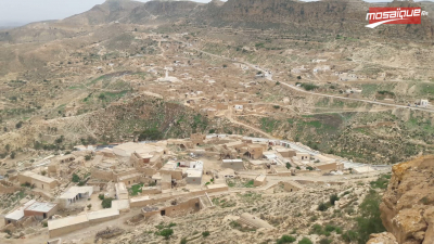"""توجان"""" قرية بربرية وجهة سياحية منسية """""""