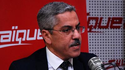 صرصار : من الضروري إعادة بناء الثقة في هيئة الانتخابات