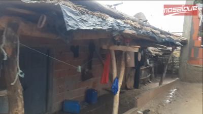 حين يلتقي الفقر والبرد والاهمال في اقصى حدود جندوبة