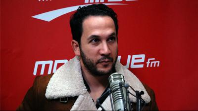 حسان الدوس : أقبل أن يُشبه كليبي بـ''هالوين'' على أن أشبّه بعبدة الشيطان