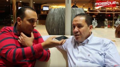 Nabil Maaloul: on souhaite évoluer avec de grandes nations dans notre groupe