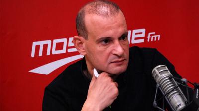 Moez Mrabet: Le festival d'Hammamet est perdant..