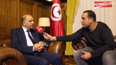 Ambassadeur tunisien à Moscou: tout sur les matches de la Tunisie en coupe du monde
