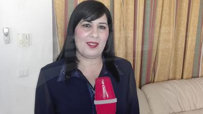 Abir Moussi: la justice tunisienne a refusé de traiter l'affaire du financement du mouvement Ennahdha