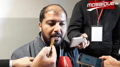 M. Chaabani : L'Espérance S. Tunis arrive à gagner même avec cinq absences