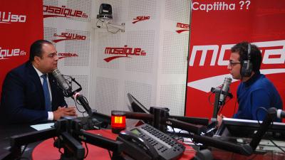 Toubel annonce porter plainte contre MosaiqueFm dans Midi Show