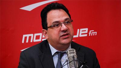 Ladhari: nous avons obtenu des promesses de revoir le classement de la Tunisie sur la liste noire des paradis fiscaux
