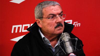 Heni Moubarek: la situation arabe ne laisse présager une solution au dossier palestinien